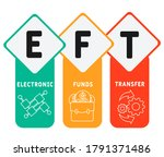 eft    electronic funds...