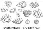 vector illustration of... | Shutterstock .eps vector #1791394760