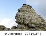 spectacular figures  romania  ... | Shutterstock . vector #179141549