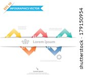 colorful vector design for... | Shutterstock .eps vector #179150954