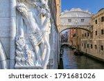 Ponte Dei Sospiri  Bridge Of...