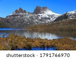 Cradle Mountain In Winter...