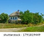 Traditional Ukrainian Village...