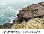 Geoje Island Sinseondae Cliff...