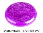 Purple Inflatable Balance Disk...