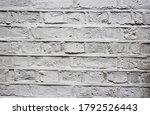 Close Up Of Brick Background
