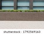 street wall background ...   Shutterstock . vector #1792569163