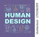 human design system word...