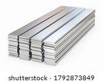 Steel Or Aluminum Plates...