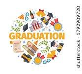 Highly Anticipated Graduation...