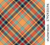 tartan scotland seamless plaid... | Shutterstock .eps vector #1792920196