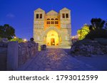 Church Of Transfiguration At...