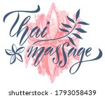 vector illustration of thai...   Shutterstock .eps vector #1793058439