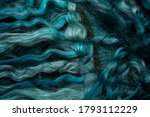 Natural Sheepskin Rug...
