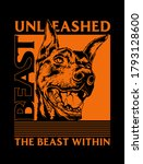 Unleashed The Beast Within...