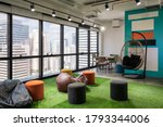 Creative room coworking space...