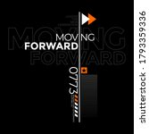 moving forward modern and... | Shutterstock .eps vector #1793359336