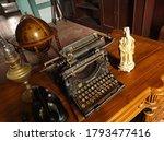 sleman  indonesia   august 7 ... | Shutterstock . vector #1793477416