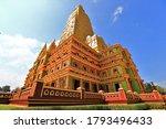 Wat Mahatat Wachiramongkol Or...