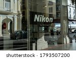 Nikon Photography Shop In Old...