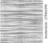 grunge texture | Shutterstock .eps vector #179361590