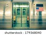 Generic Underground Train   Ne...