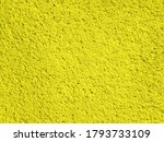 solid yellow color plaster... | Shutterstock . vector #1793733109