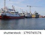 Skagen Denmark  July 30  2019...