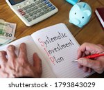 Systematic Investment Plan Sip...