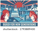 Build For New Generations Retr...