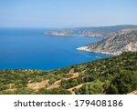kefalonia   Shutterstock . vector #179408186
