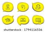 idea sign. diploma certificate  ... | Shutterstock .eps vector #1794116536