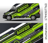 car design development for the... | Shutterstock .eps vector #1794507763