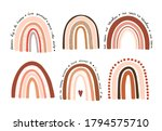 vector modern illustration.... | Shutterstock .eps vector #1794575710