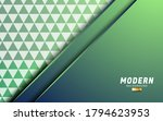 modern geometric abstract shape ... | Shutterstock .eps vector #1794623953