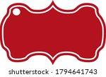 simple vector design of a... | Shutterstock .eps vector #1794641743