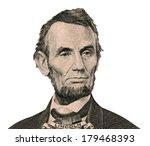 Portrait Of Former U.s....