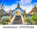 Lampang  Thailand   March 7 ...