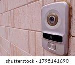 Video Door Phone Fixed In The...