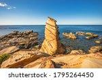 Scenery Of Nanya Peculiar Rocks ...