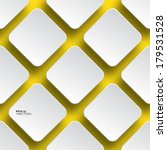 rounded square pattern ... | Shutterstock .eps vector #179531528