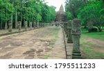 Phnom Rung Historical Park Has...