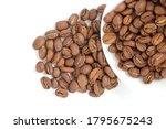 top view papua new guinea... | Shutterstock . vector #1795675243