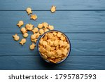 Delicious Goldfish Crackers In...