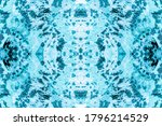 Tie Dye Patterns. Abstract...