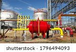 Fire Protection System With...