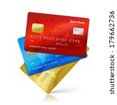 Realistic Credit Cards...
