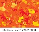 Autumn Image Illustration Of...