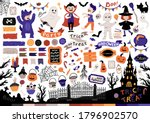 Halloween Kids Costume Party...