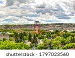 Drumheller  Alberta   July 3 ...
